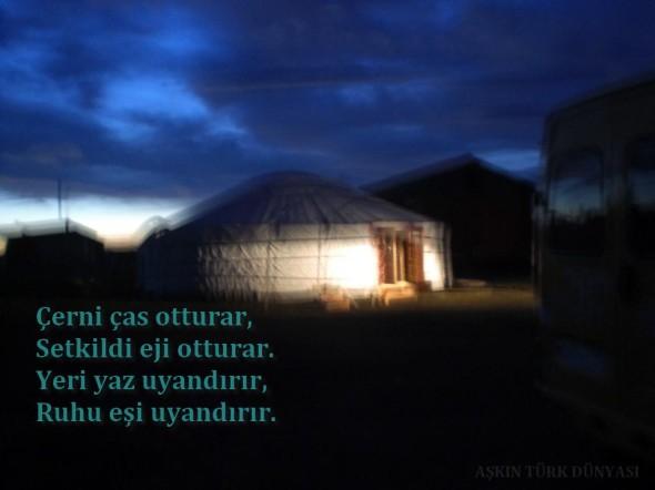 Tuva - Fotoğraf Aşkın Çakır