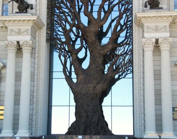 Hayat Ağacı,Kazan,Tataristan